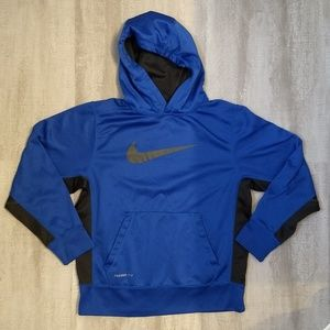 Nike Therma-Fit Hoodie Size M